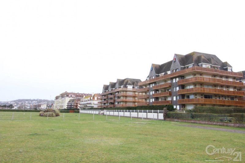 Vente de prestige appartement Deauville 995 000€ - Photo 1