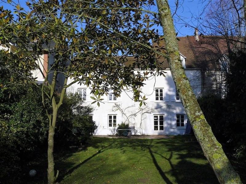 Sale house / villa Vernouillet 780000€ - Picture 1