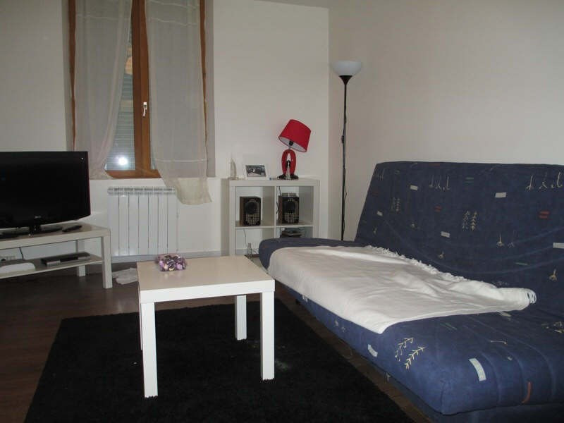 Vente appartement Neuilly en thelle 72 000€ - Photo 2