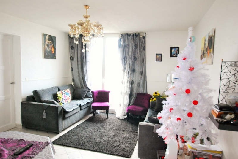 Revenda apartamento Bezons 149700€ - Fotografia 1