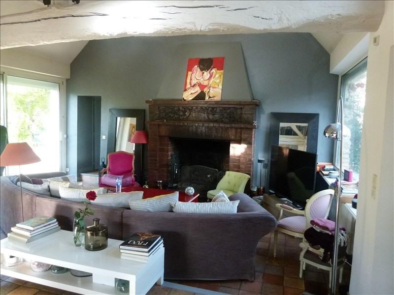 Vente de prestige maison / villa Le tremblay sur mauldre 1360000€ - Photo 7