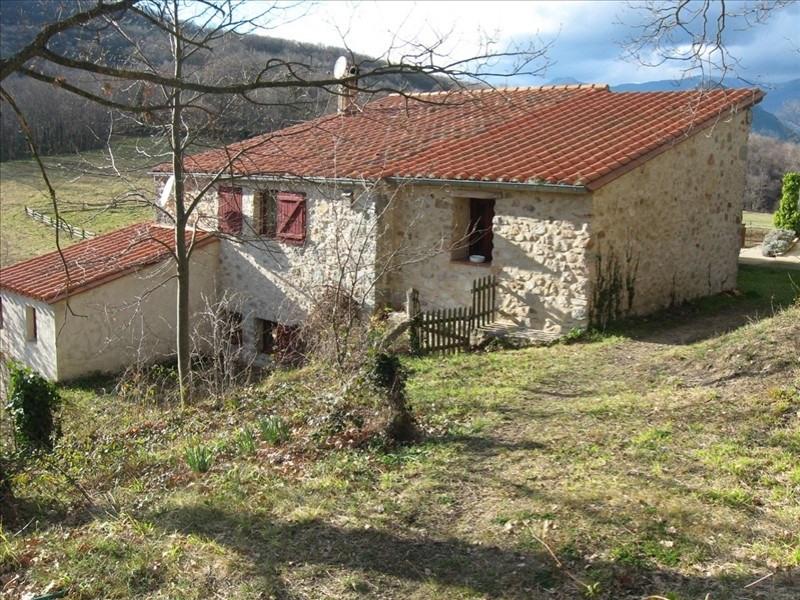 Vente de prestige maison / villa St laurent de cerdans 990000€ - Photo 8