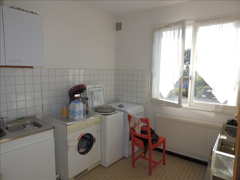 Verkauf wohnung Moulins 33500€ - Fotografie 2