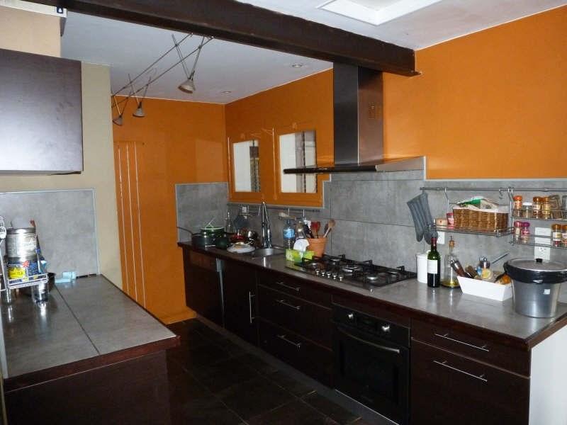 Vente maison / villa Chatellerault 201400€ - Photo 5