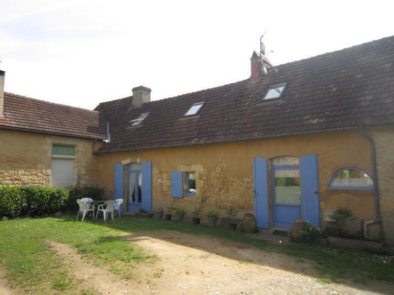 Vente maison / villa Meyrals 185000€ - Photo 1