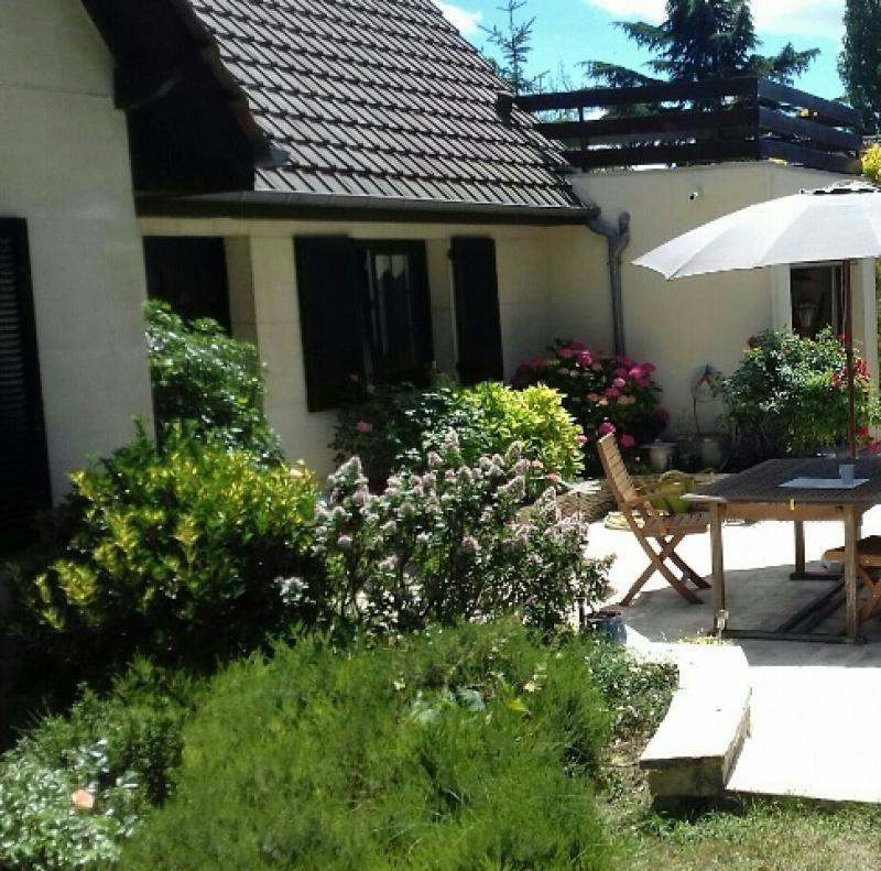 Vente maison / villa Villennes sur seine 759200€ - Photo 5