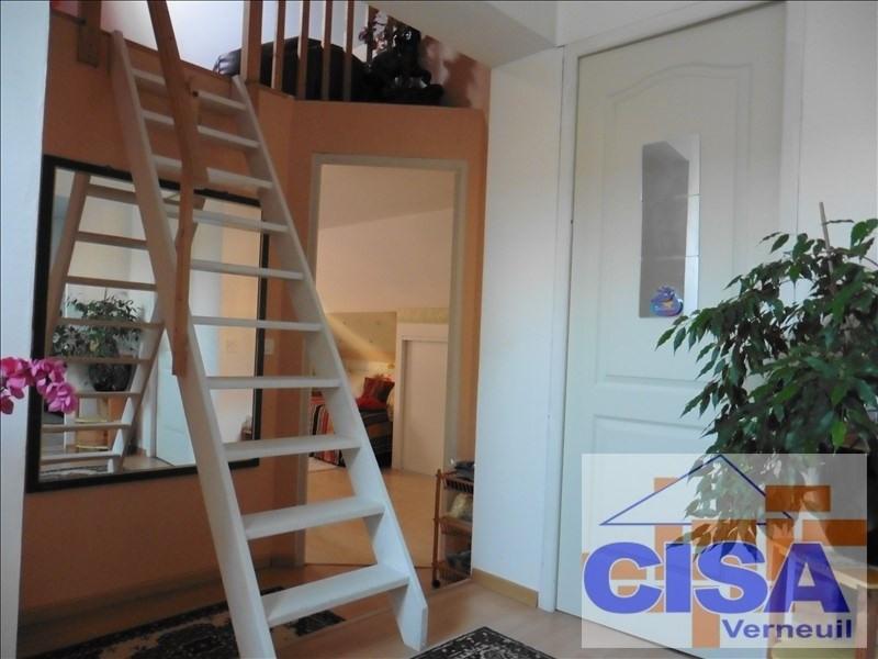 Sale house / villa Rieux 319000€ - Picture 7