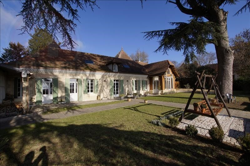 Deluxe sale house / villa Bergerac 945000€ - Picture 4