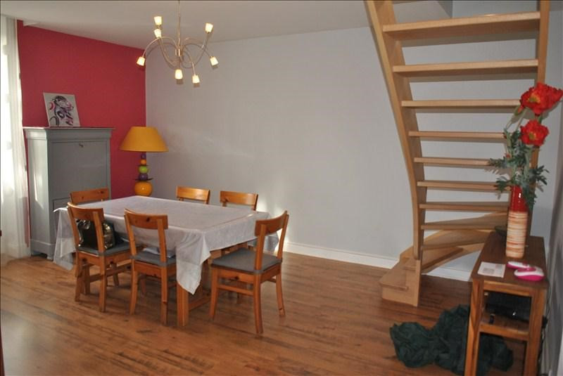 Sale apartment Roanne 123000€ - Picture 2