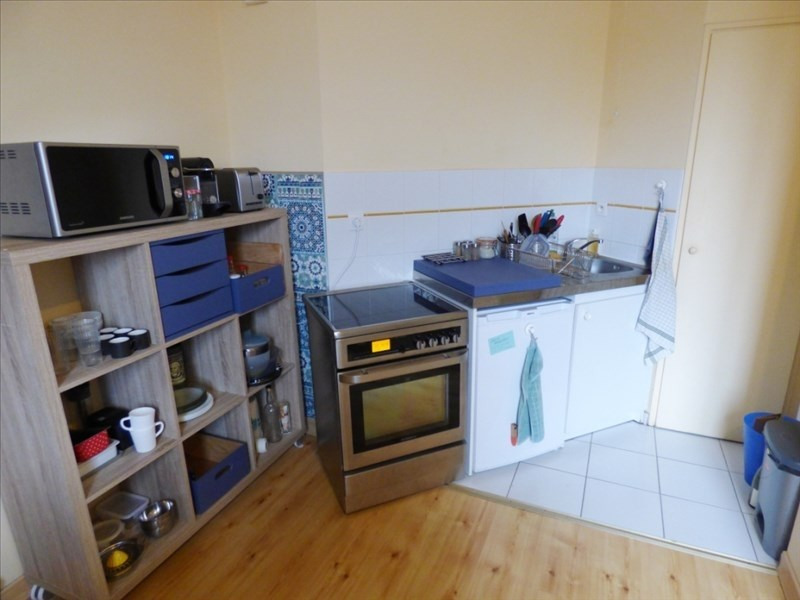 Vente appartement Fougeres 59 400€ - Photo 2