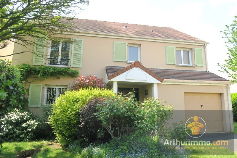 Vente maison / villa Savigny le temple 449 000€ - Photo 1
