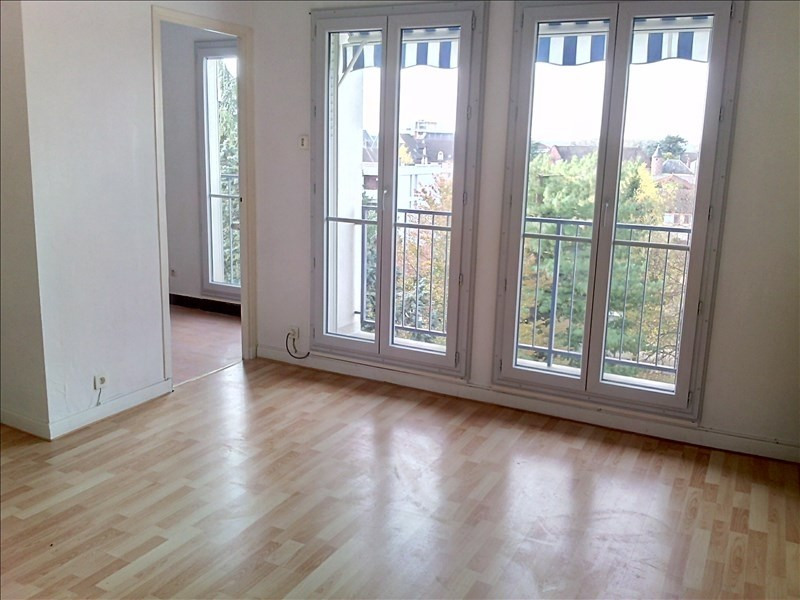 Vente appartement Moulins 73 000€ - Photo 2