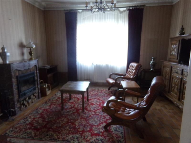 Sale house / villa Noyelles sous bellonne 188100€ - Picture 4