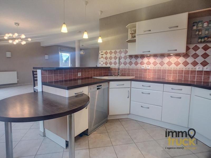 Продажa дом Bourgheim 318150€ - Фото 2