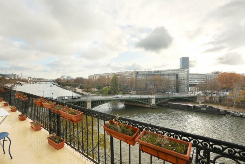 Aрендa квартирa Paris 4ème 3800€ CC - Фото 25