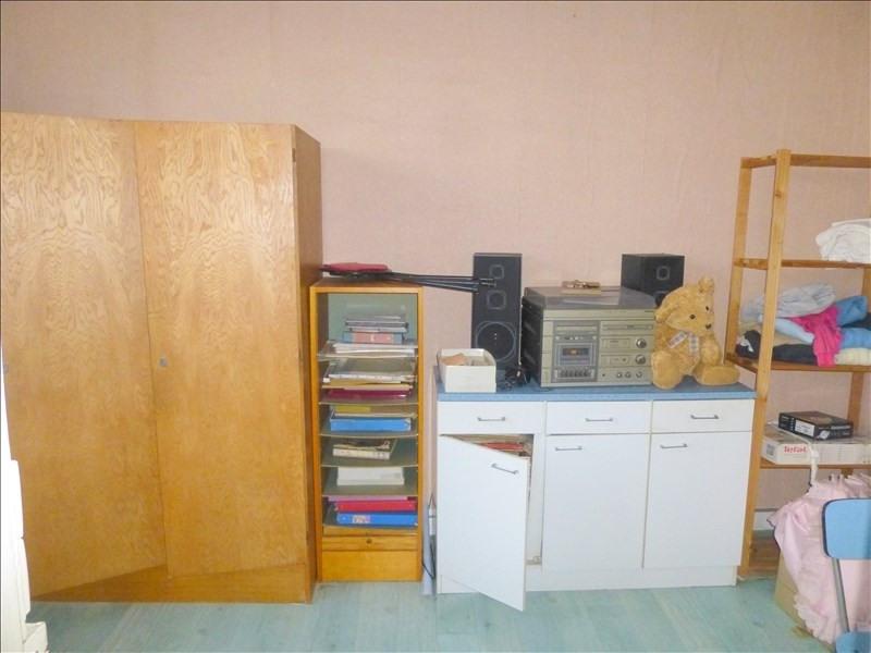 Sale house / villa Honfleur 125000€ - Picture 8
