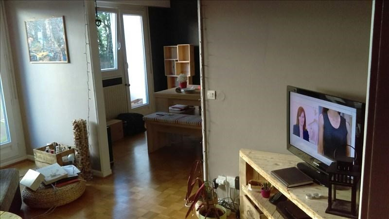 Rental apartment Bischheim 620€ CC - Picture 1