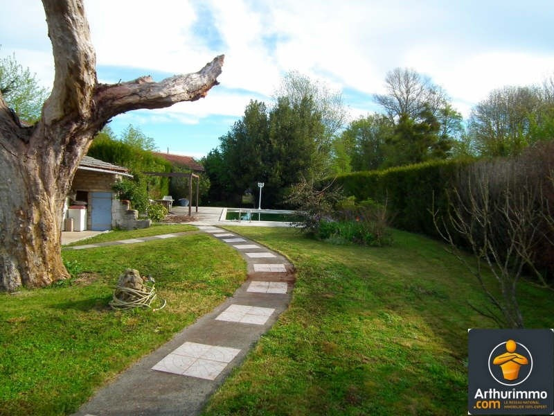 Sale house / villa Matha 138450€ - Picture 2