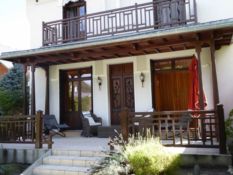 Vente de prestige maison / villa Bagneres de luchon 798000€ - Photo 10