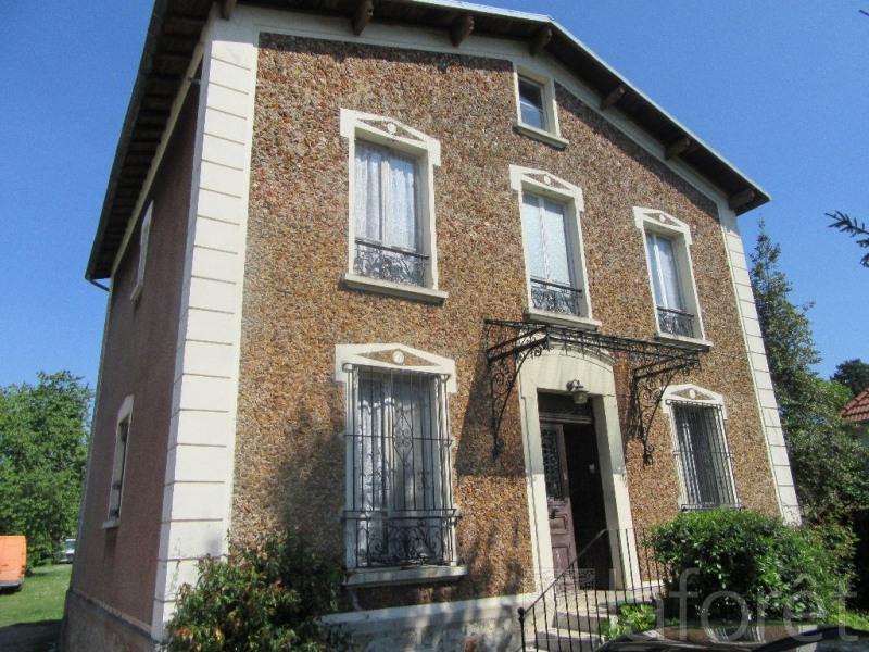 Vente de prestige maison / villa Noisy le grand 1350000€ - Photo 1
