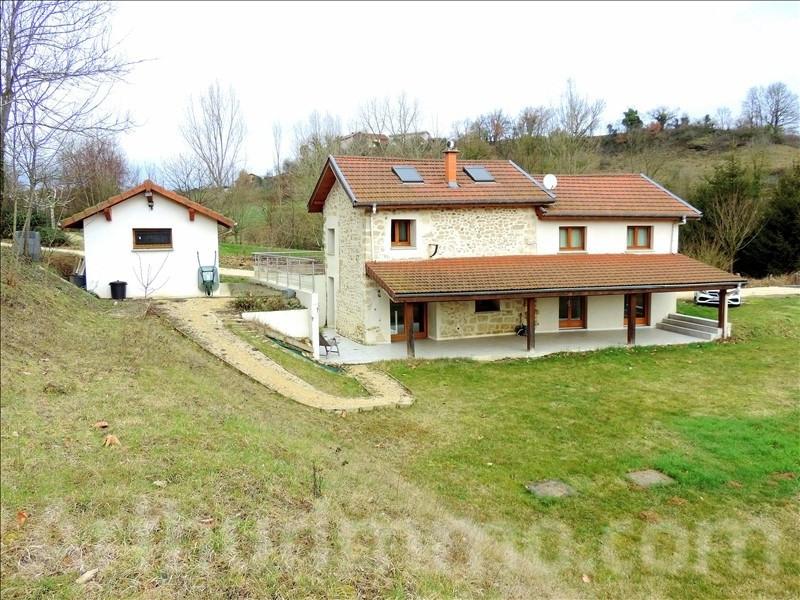 Vente maison / villa St marcellin 196000€ - Photo 1