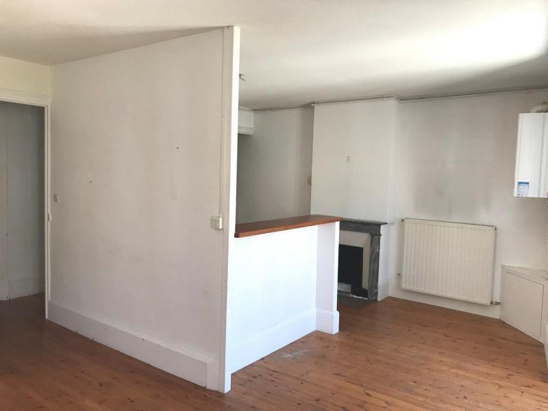 Location appartement Saint-donat-sur-l'herbasse 450€ CC - Photo 1