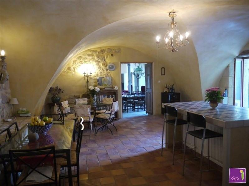 Vente maison / villa Uzes 520000€ - Photo 10