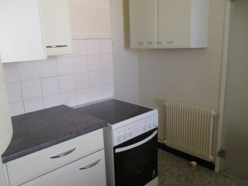 Rental apartment Angoulême 435€ CC - Picture 6
