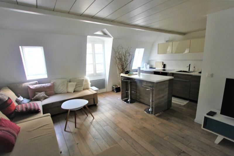 Vente appartement Paris 3ème 848000€ - Photo 4