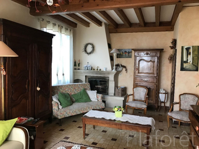 Sale house / villa Saint georges d esperanche 375 000€ - Picture 2