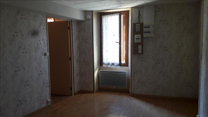 Vente maison / villa Vendome 88900€ - Photo 4