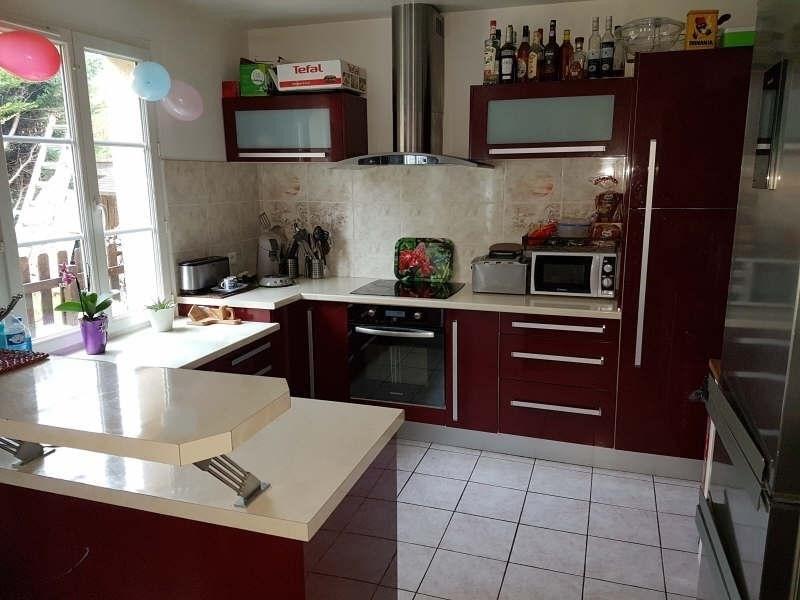 Sale house / villa Herouville 325400€ - Picture 3