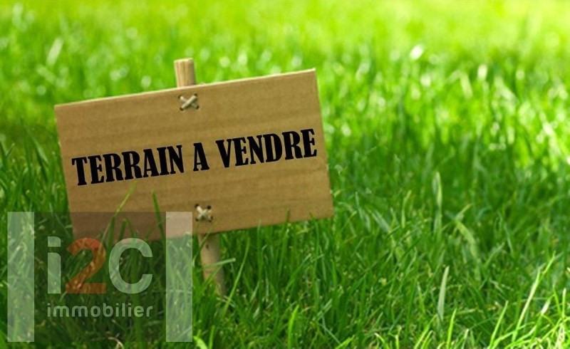 Venta  terreno Prevessin-moens 599000€ - Fotografía 3