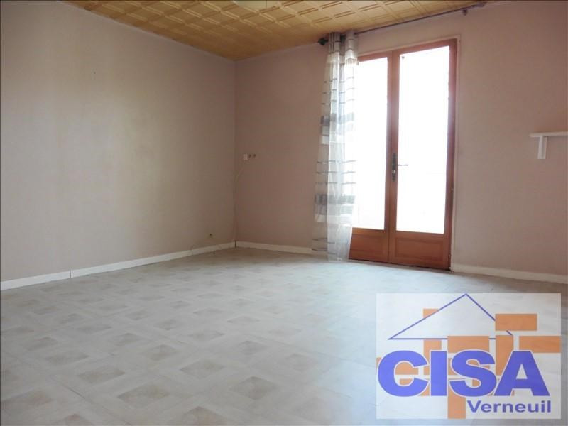 Rental house / villa Sacy le grand 670€ CC - Picture 1