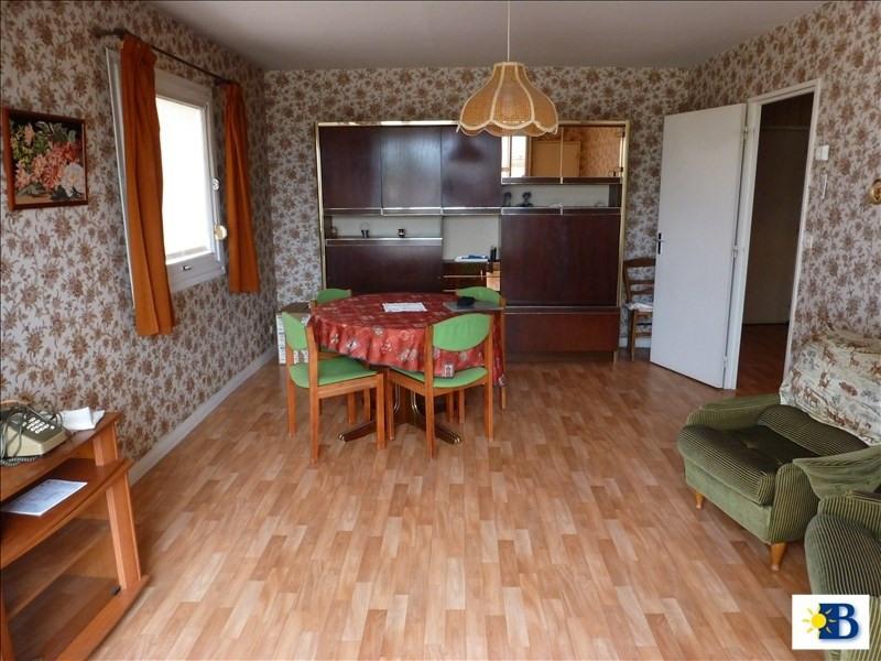 Vente appartement Chatellerault 53000€ - Photo 2