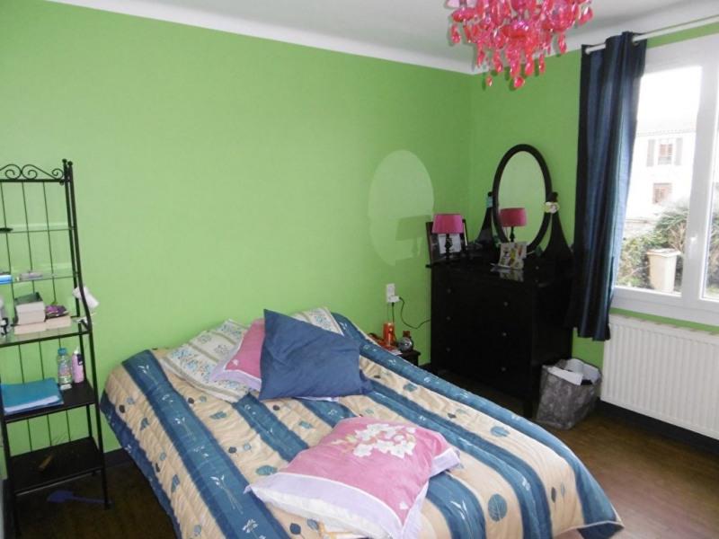 Location maison / villa St georges de pointindoux 800€ CC - Photo 5