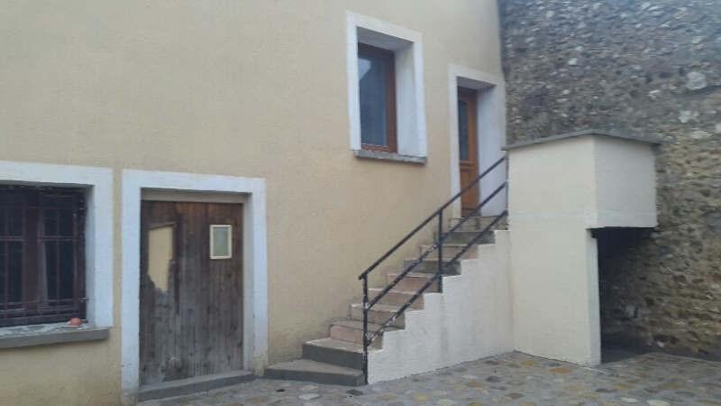 Rental house / villa Machault 950€ CC - Picture 1