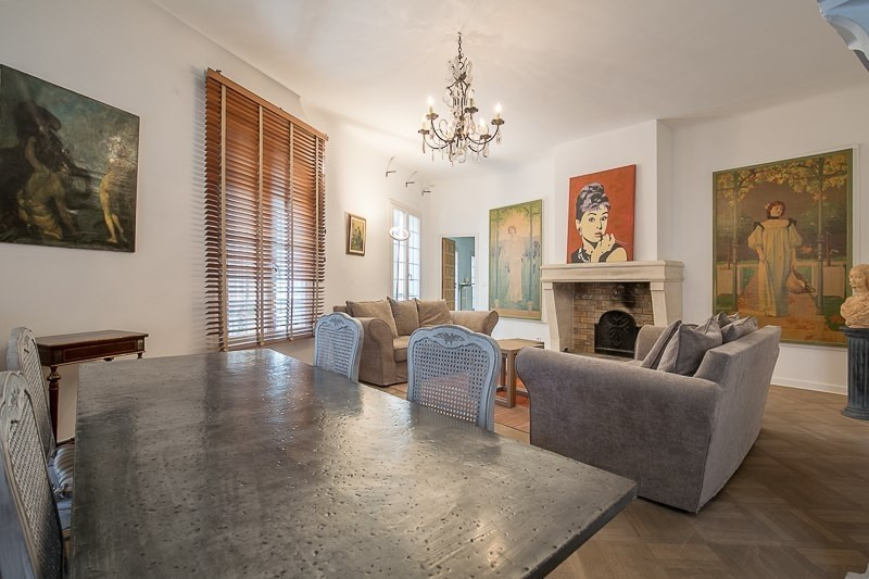 Vente de prestige appartement Aix en provence 995 000€ - Photo 1