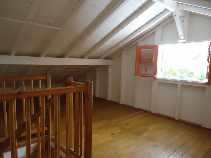 Sale house / villa Ste anne 215000€ - Picture 5