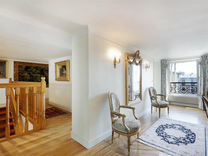 Venta de prestigio  apartamento Paris 8ème 3700000€ - Fotografía 9