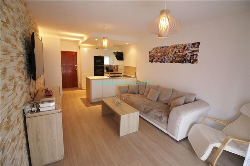 Vente appartement Peymeinade 143 000€ - Photo 1