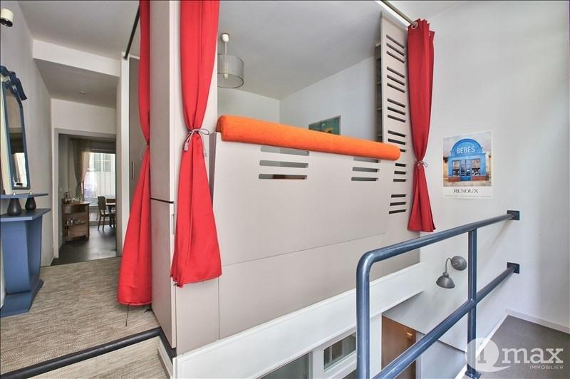 Sale apartment Paris 17ème 319000€ - Picture 2