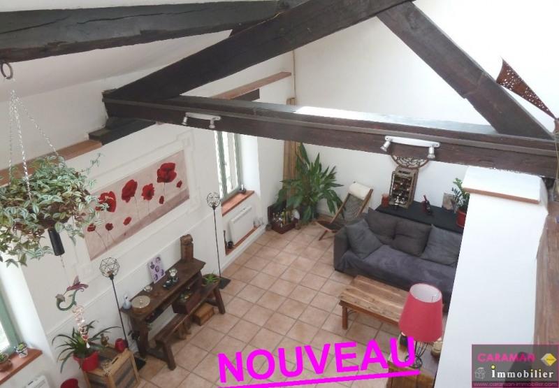Vente maison / villa Caraman  5 minutes 125000€ - Photo 1