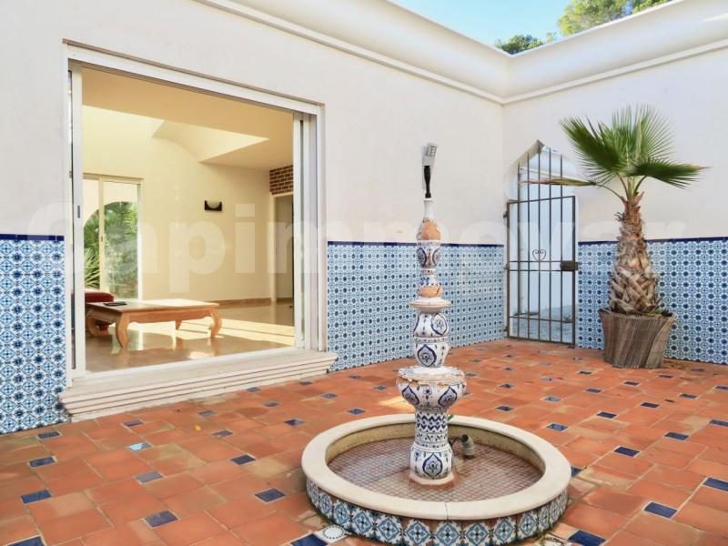 Deluxe sale house / villa Le beausset 749000€ - Picture 6