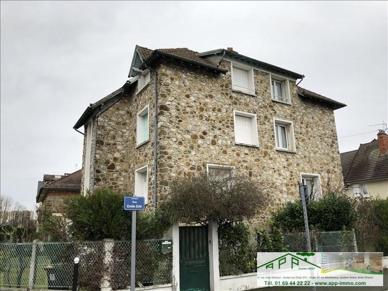 Sale house / villa Athis mons 289500€ - Picture 1