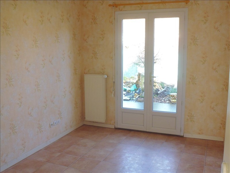 Venta  casa Buxerolles 148400€ - Fotografía 4