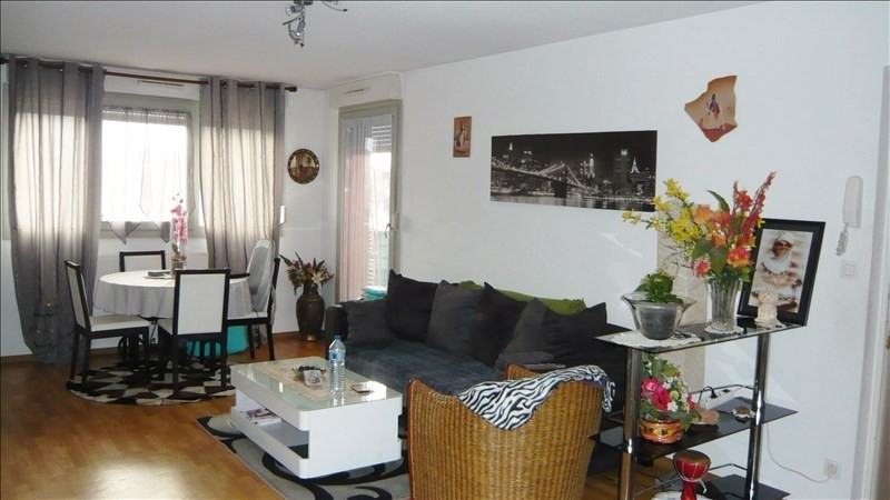 Vente appartement Mulhouse 116 000€ - Photo 3