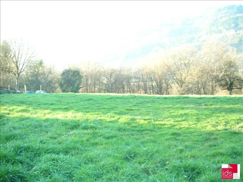 Vente terrain Rotherens 95000€ - Photo 2