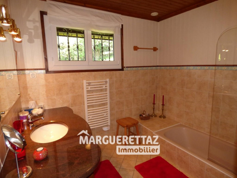 Vente maison / villa Mieussy 425 000€ - Photo 7