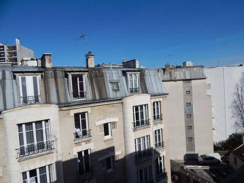 Sale apartment Paris 12ème 269000€ - Picture 5